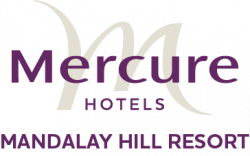 Mercure Mandalay Hill Resort Hotel
